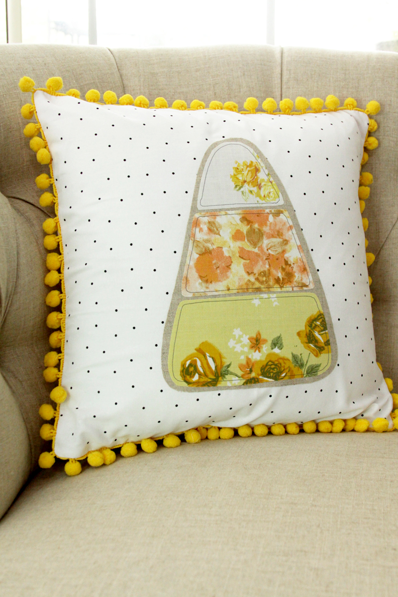 colorful-fall-candy-corn-pillow